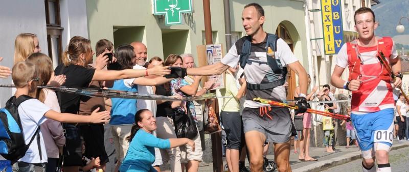 Najvert s Causidisem se stali mistry České republiky v horském maratonu dvojic