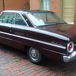 1963 1/2 Ford Falcon Sprint 2-door Hardtop #2