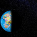 Planet Earth by andrewrosspoetry