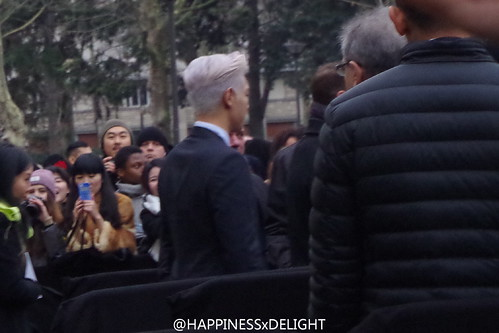 TOP - Dior Homme Fashion Show - 23jan2016 - HAPPINESSxDELIGHT - 07