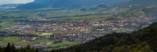 panorama altstätten christiankamber schweiz ostschweiz rheintal