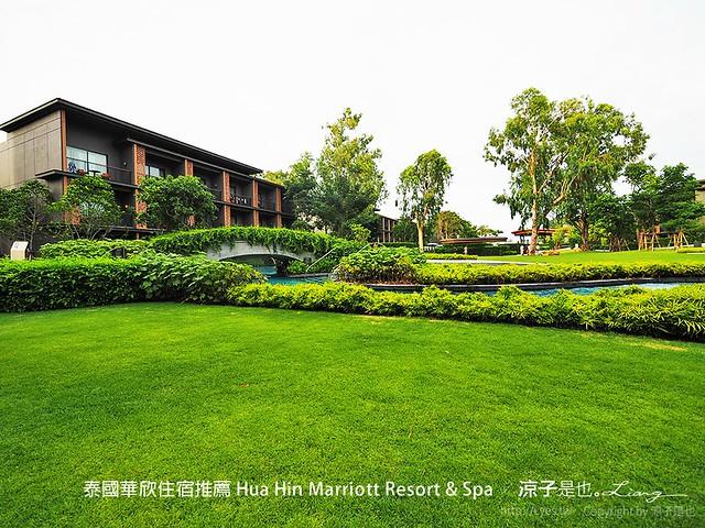 泰國華欣住宿推薦 Hua Hin Marriott Resort & Spa 74
