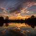 Sunset by Kevin Povenz Thanks for the 2,800,000 views