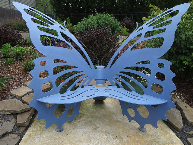 Butterfly Bench IMG_1622