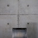 Tadao Ando meditation space