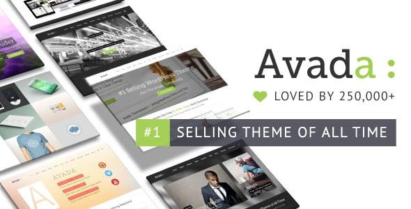 Avada v5.1.5 - Responsive Multi-Purpose Theme