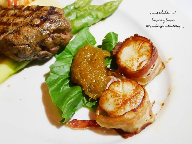 台北101夜景景觀餐廳推薦莫爾頓牛排館 Morton's The Steakhouse (26)