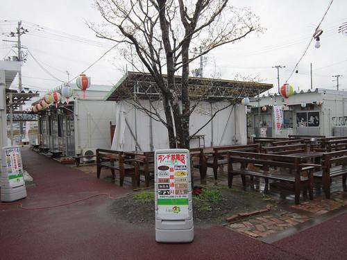 大船渡屋台村⑧ by Poran111