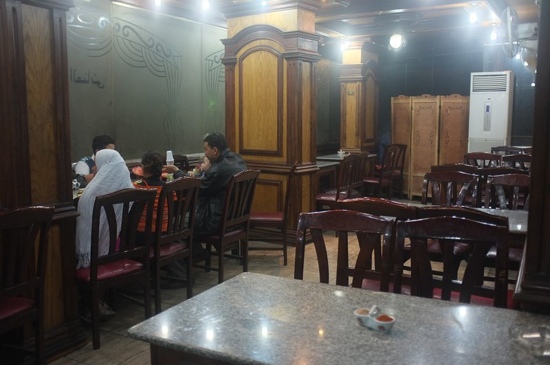 El-Enani Restaurant Mansoura  2