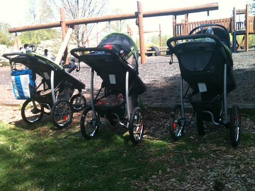 Graco Stroller unique