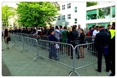 Eröffnung des Berliner Apple Stores 4