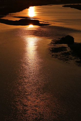 sunset japan river kanagawa 5dmk3