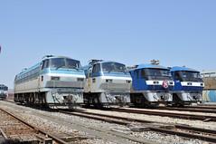 EF66 100番台&EF210・EF210 100番台