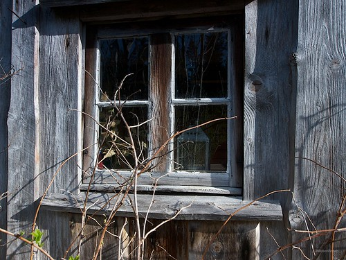 Window Skivebo Kvarn
