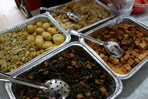 Indonesian Food Festivial | Forest Hill | Queens