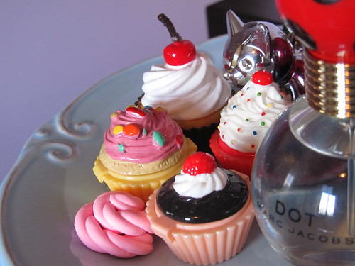 Cupcakes & Parfums