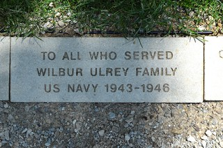 To All Who Served - Wilbur Ulrey Family