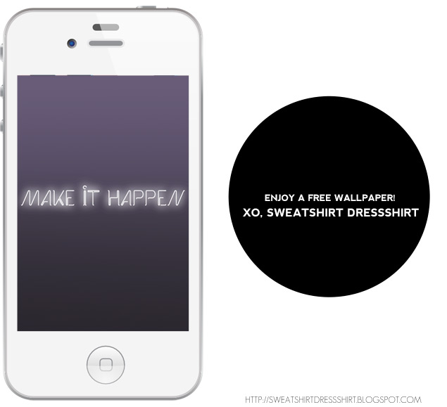 make it happen quote, free iphone 6 wallpaper, taylor swift 1989 font, neon sign tutorial for photoshop, kabel font, how to create neon sign effect in photoshop