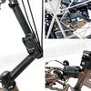 ORI-2014~15-C8Classic-16吋8速鋁合金折疊單車(不含後貨架)/陽極噴沙咖啡