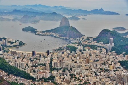 Deset nejlepších turistických zážitků v olympijském městě bohů - Rio de Janeiru