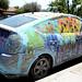 Art & Toyota Prius