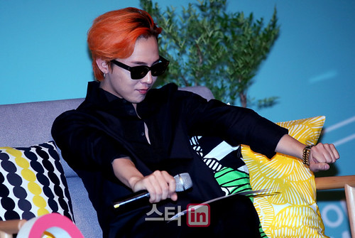 G-Dragon - Airbnb x G-Dragon - 20aug2015 - Star in - 03