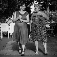 Hilde 's 50 jaar feest