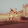 Neulich in Wien
