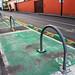 Bici-carril en Toluca por laap mx