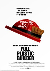 Full Plastic Builder