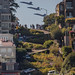 Angels Over Lombard by mikeSF_