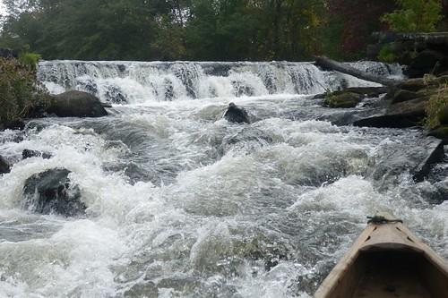 Bradford Dam