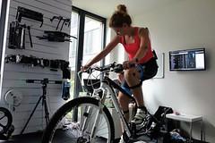 Na kole bez výmluv aneb 3D nastavení posedu