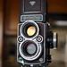 Rolleiflex 2.8FX by Joseph Brunjes