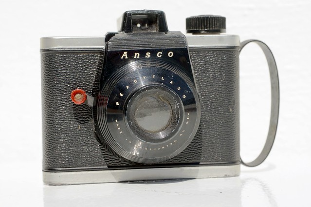 Ansco Readyflash