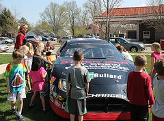 6-11 Club: Race Cars w/Bill Eversole