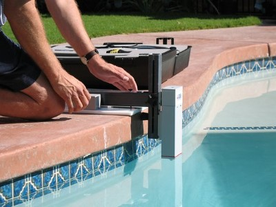 Spa Leak Detection