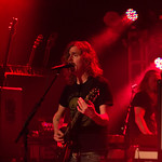 Opeth at the Music Hall of Williamsburg