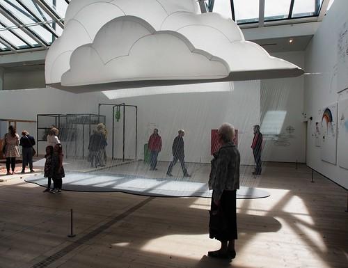 Cloud - Fabrice Hyber