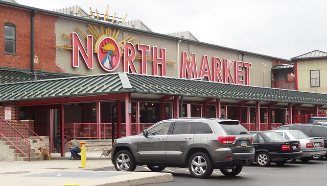 north market unique places to visit in columbus
