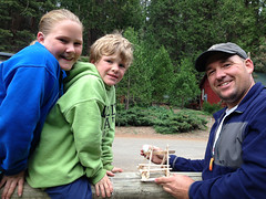 Homeschool Family Camp Spring 2013