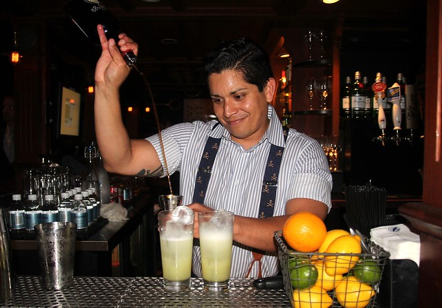 LAAC Invention's Marcos Tello by Caroline on Crack