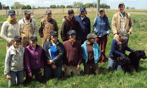 Farm Helpers, 2008-2015
