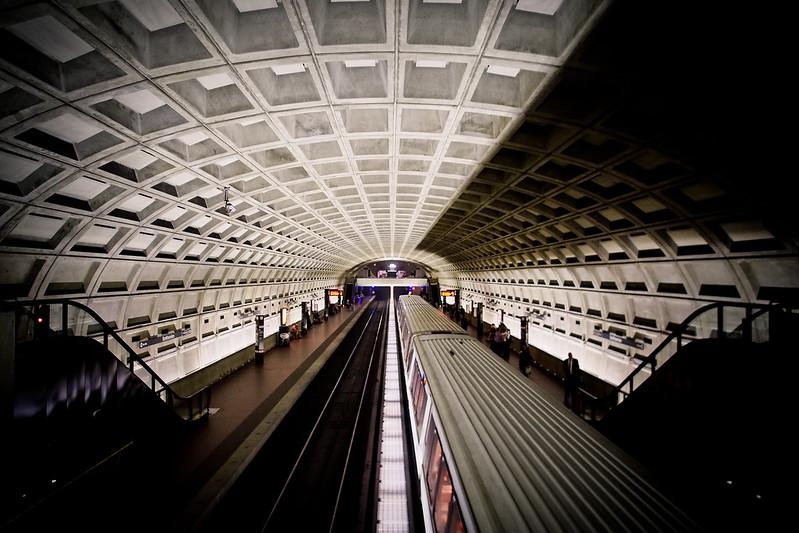 DC Metro|Washington D.C.