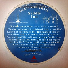 Photo of Blue plaque № 33013