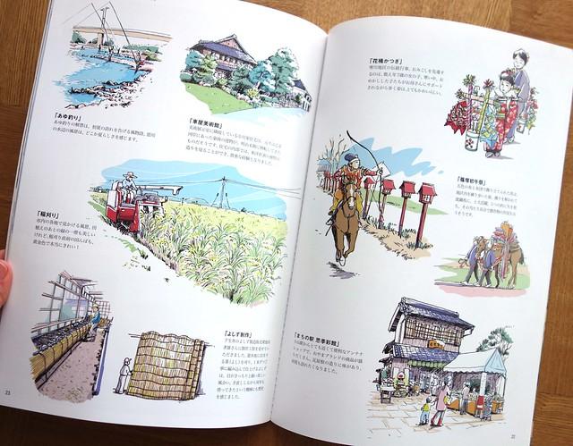 小山市制施行60周年記念誌 2