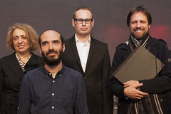 Igor Zabel Award for Culture and Theory 2014 - Winners
