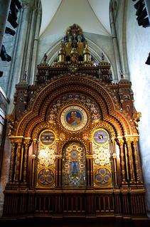 Horloge astronomique de la Cathédrale Saint Pierre de Beauvais