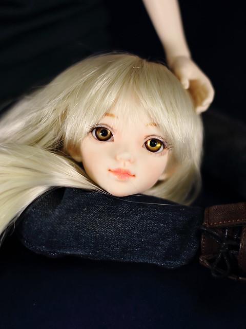 Ersaflora eyes