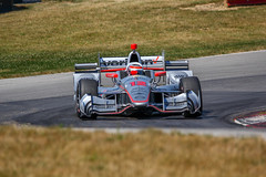 IndyCar Test July 21, 2016